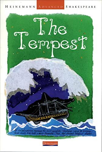 9780435193072: Heinemann Advanced Shakespeare: The Tempest