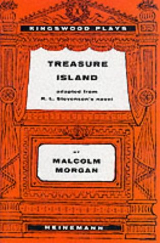 9780435210014: Treasure Island: Play (Heinemann Plays For 11-14)