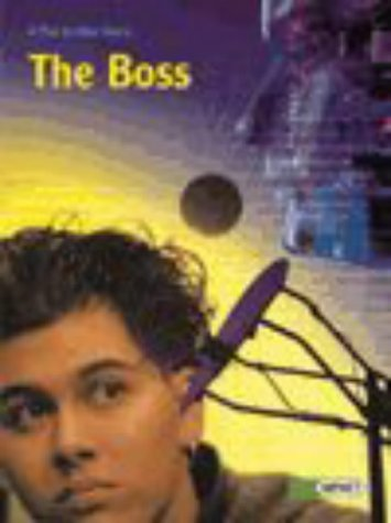 9780435212872: High Impact Set A Plays: The Boss 6pk