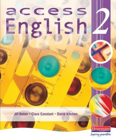 9780435226343: Access English 2: Learner's Book Bk. 2 (Access English)