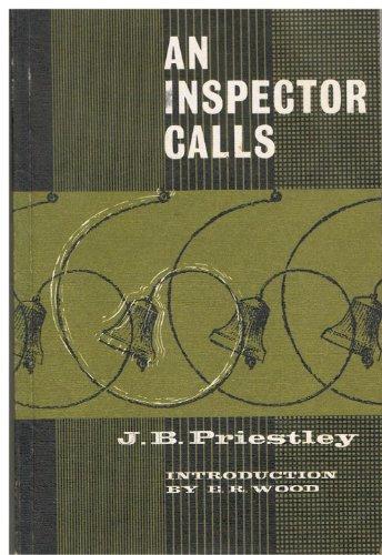 9780435227104: An Inspector Calls