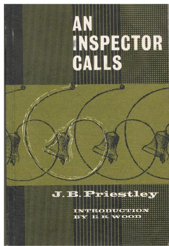 An Inspector Calls (Hereford Plays): Priestley, J. B.