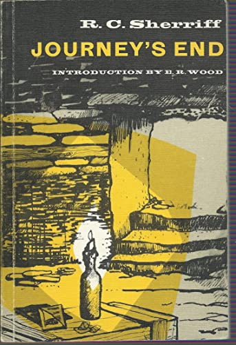 9780435228002: Journeys End (Hereford Plays)