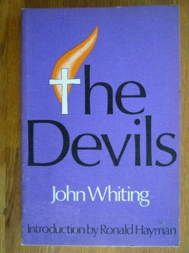 9780435229436: The Devils (The Hereford plays)