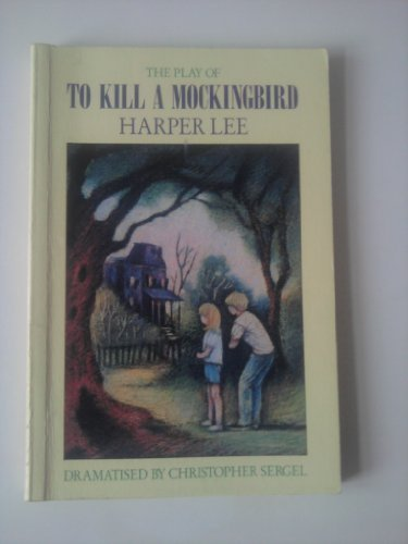 9780435230012: To Kill a Mockingbird: Play (Heinemann floodlights)