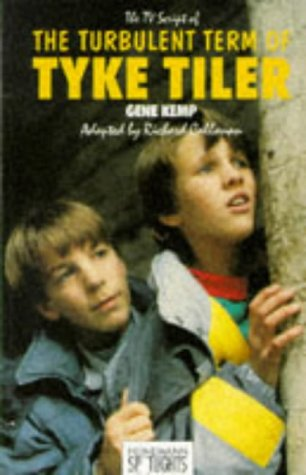 9780435230036: The TV Script of The Turbulent Term of Tyke Tyler (Heinemann Plays For 11-14)