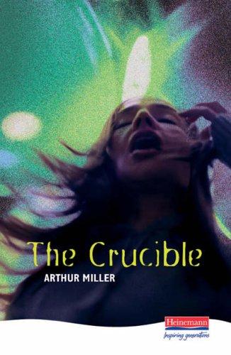 9780435232818: The Crucible by Arthur Miller (Hardback, 1992)