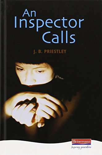 An Inspector Calls (Heinemann Plays for 14-16+): J.B. Priestley