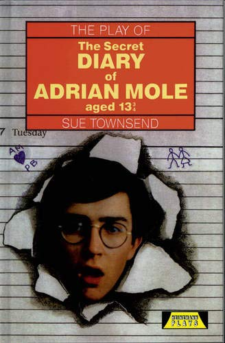9780435232832: The Play of The Secret Diary of Adrian Mole (Heinemann Plays For 11-14)