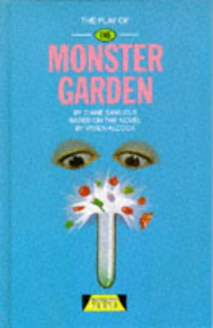 9780435232849: The Play of The Monster Garden (Heinemann Plays For 11-14)