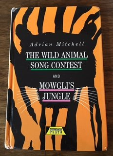 9780435232962: The Wild Animal Song Contest and Mowgli's Jungle