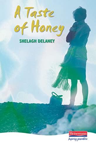 9780435232993: A Taste of Honey