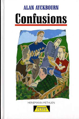 9780435233006: Confusions (Heinemann Plays For 14-16+)