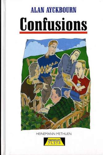 9780435233006: Confusions (Heinemann Plays)
