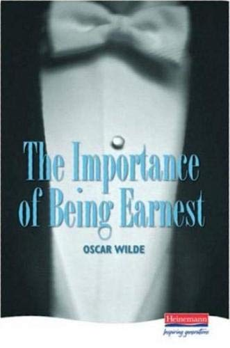 9780435233037: The Importance of Being Earnest (Heinemann Plays)