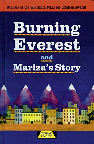 9780435233082: Burning Everest and Mariza's Story (Heinemann Plays For 11-14)