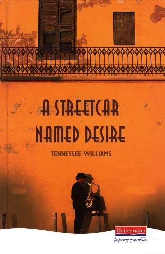 9780435233105: A Streetcar Named Desire (Heinemann Plays)