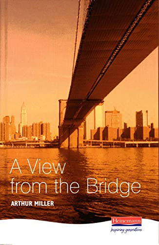 9780435233129: A View from the Bridge (Heinemann Plays for 14-16+)