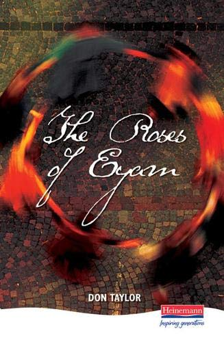 9780435233167: The Roses Of Eyam (Heinemann Plays For 14-16+)