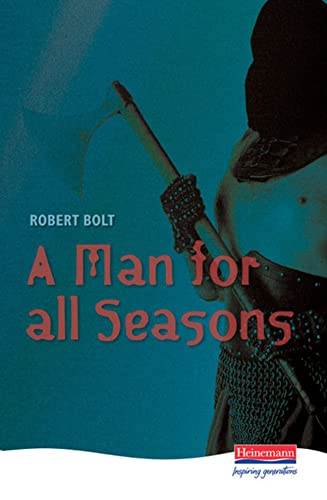 9780435233204: A Man For All Seasons (Heinemann Plays For 14-16+)