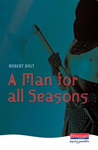 9780435233204: A Man for All Seasons (Heinemann Plays)