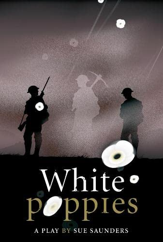 9780435233457: White Poppies Heinemann Plays (Heinemann Plays For 11-14)