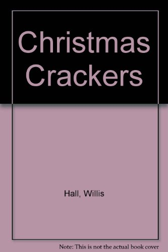 9780435233693: Christmas Crackers