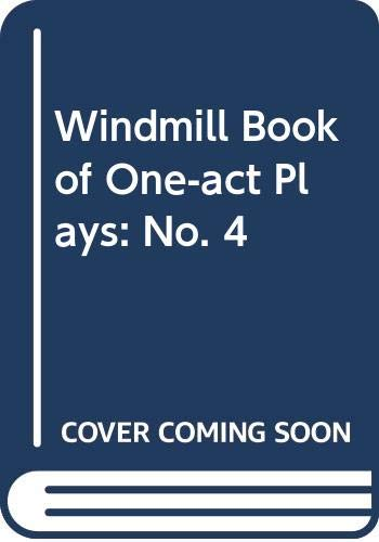 The Fourth Windmill Book of One -: Lillington, Kenneth