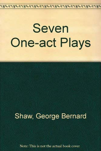 9780435238919: Seven One-act Plays