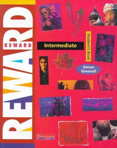 9780435240240: Reward. Student's Book. Intermediate