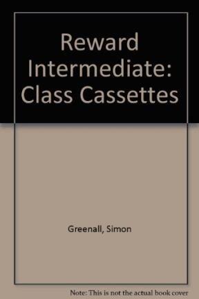 9780435240271: Reward Intermediate: Class Cassettes
