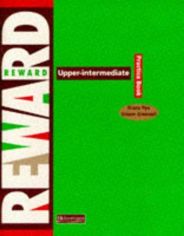 9780435240295: Reward - Practice Book - Upper Intermediate - With Key