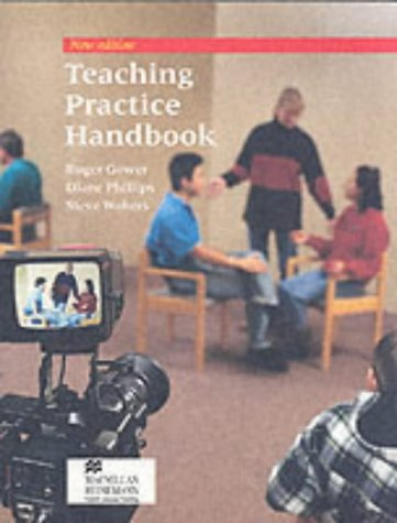 9780435240592: Teaching Practice Handbook (Handbooks for the English Classroom)