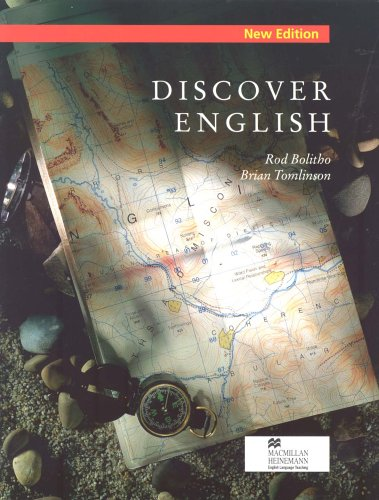9780435240615: DISCOVER ENGLISH/ NEW EDITION