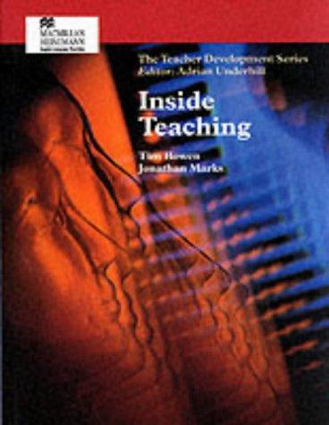 9780435240882: INSIDE TEACHING (Teacher Development)