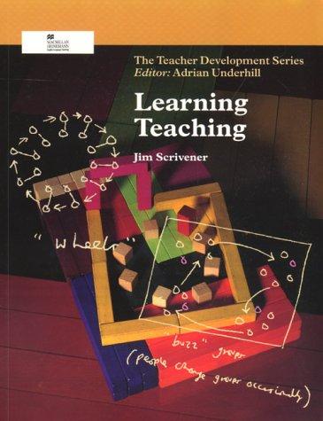 9780435240899: Learning Teaching (Teacher Development Series)