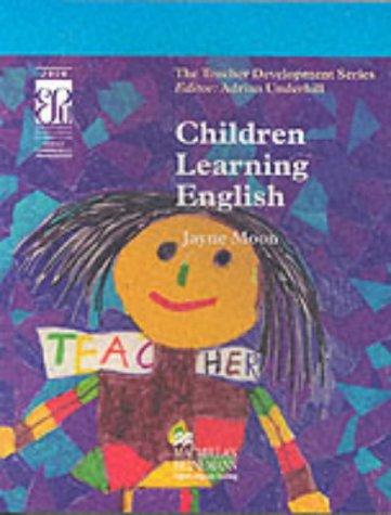 9780435240967: Children Learning English (Teacher Development)