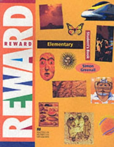 9780435242053: Reward Elementary: Student's Book