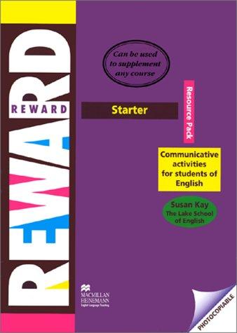 9780435242213: Reward - Resource Pack - Starter