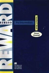 9780435242329: Reward - Teacher Book - 2e - Pre Intermediate