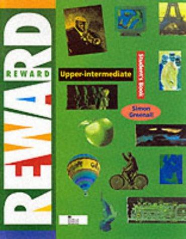9780435242350: Reward - Student Book - Upper Intermediate