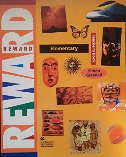 9780435242428: Reward Ele TB Interleaved: Teacher's Book (Interleaved)