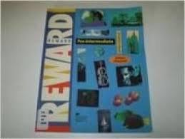 9780435242466: Reward Pre-intermediate: Teacher's Book (interleaved)