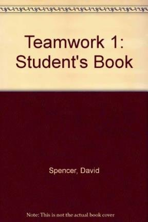 9780435250416: Teamwork 1: Student's Book