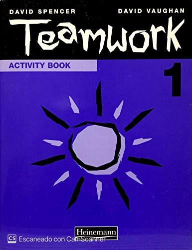 9780435252298: Teamwork 1: Workbook