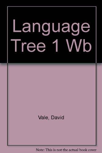 9780435253554: Language Tree 1 Wb