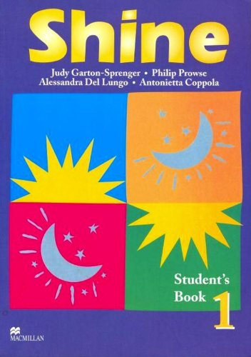 9780435255466: Shine 1 Student Book: Student's Guide
