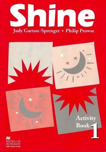 9780435255473: Shine 1: Activity