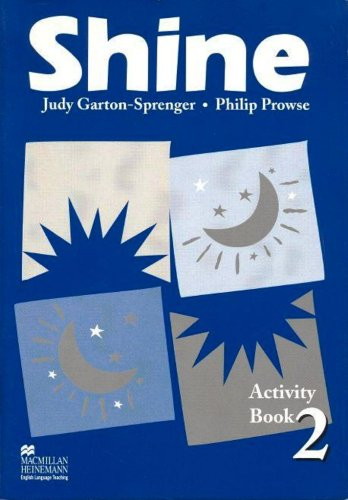 9780435255527: Shine 2: Activity Book