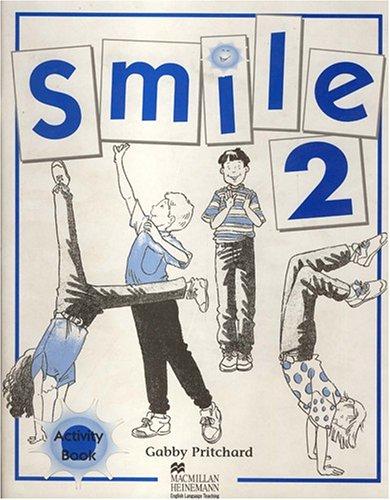 Smile! 2 AB American: Gabby Pritchard